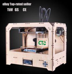 CTc Dual 3D-Drucker AX1058 für 500€ inkl. Versandkosten [idealo 698€]@ ebay