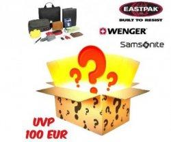 Dealclub-Überraschungsbox mit Topmarken im Wert von 100€/200€ (UVP) für 24,99€ / 49,99€ inkl. Versand