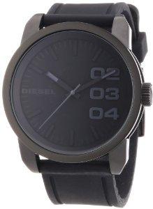 Diesel Herren-Armbanduhr XL Franchise für 84,99€ [idealo 123,68€]@ amazon