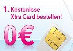 @dslando.de bietet kostenlose Xtra Card mit 10€ Guthaben