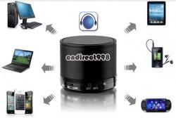 @ebay.de bietet Mini Bluetooth Lautsprecher für 1,99€ (idealo: ca. 8€)