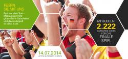 @ebay.de verteilt am Montag um 9 Uhr 2222 x 50% Gutschein auf ausgewählte Kategorien!