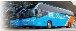 @Flixbus ausgewählte Strecken für 9€