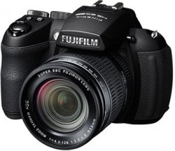 FUJI Finepix HS28EXR 16 Megapixel Digitalkamera für 169,00 € (223,98 € Idealo) @Saturn