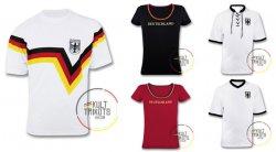 Fußball Kulttrikots auf @kulttrikots.de mit 25% Gutschein für 15,- statt 20,-