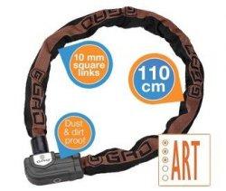 GAD Lightfox 1100 ART 3 Sicherheits-Schloss für nur 19,95€ + 5,95€ Versand