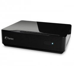 HD Media-Player Fantec RayPlay U2 2TB für 120,40€ inkl. Versand [idealo 150,25€]@ Pixmania