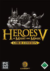 Heroes of Might and Magic 5 Gold (Uplay) / 1,74€ @gamesplanet.com
