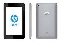 HP Slate 7 Tablet, 7 Zoll, 8GB,WLAN für 84,90€ [idealo 94,99€]@ ebay