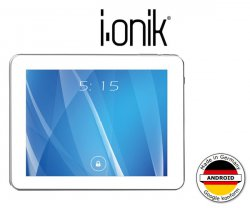 i.onik TP8-1200QC 20,32cm (8 Zoll) Android 4.1.2 Tablet für 66,66 € (114,70 € Idealo) @one.de
