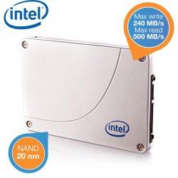 Intel 335 SSD 240GB für 119,95 € zzgl. 5,95 € Versand (137,59 € Idealo) @iBOOD Extra