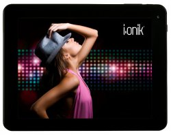 Ionik TP8 1500DC Soft Purple 8 Zoll Android 4.1.2 Tablet für 49,90 € (90,61 € Idealo) @Notebooksbilliger