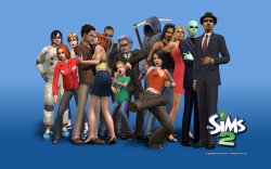KOSTENLOS: Die Sims 2 Ultimate Collection bis 31.07.2014