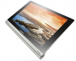 Lenovo Yoga Tablet 10 Zoll, 3G, 16GB, Tastatur für 269€ [idealo 290,80€] @Amazon