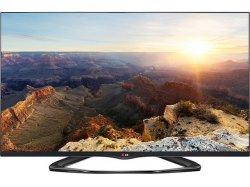 LG 32LA6608 32 Zoll 3D Fernseher 400Hz! Tripletuner! MagicRemote! VoiceControl! WLAN! 538€ inc. Versand (idealo: 617,94€) @technik-Profis.net
