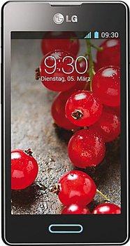 LG E460 Optimus L5 II Titan Android 4.1 Smartphone für 79,90 € (94,88 € Idealo) @Notebooksbilliger