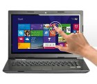 MEDION AKOYA S4217T 14″ Multitouch Notebook inkl. Win8 für 379,95 € (449,95 € Idealo) @Medion