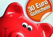 Migros 30€ Gutschein mit MBW von 90€