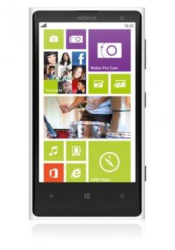 @modeo.de bietet Nokia Lumia 1020 LTE white für 309,95€ inkl. Versand (Idealo: 351,90€)