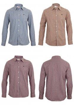 Mustang Herren Hemden für 15,99 zzgl. Versand @jeans-direct.de