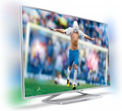 @OTTO.de bietet Philips 48PFK6609/12 Ambilight (48 Zoll) 3D inkl. SoundStage HTL4111B für 705,94€ (Idealo: 939,99€)