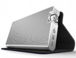 Panasonic SC-NA10EG-A Bluetooth-Lautsprecher mit NFC für 79,00 € (112,99 € Idealo) @Cyberport