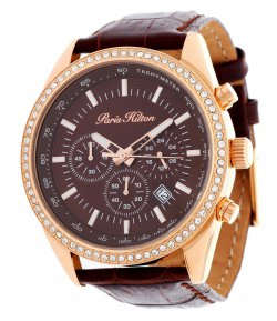 Paris Hilton Damen Armbanduhr Chronograph PH13653J für 53,76 € (102,93 € Idealo) @Amazon
