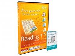 @pearl.de bietet ReadIRIS-Suite mit ReadIRIS Pro 12.5 und IRISCompressor Standard für 4,90€ (idealo: 94,89€)