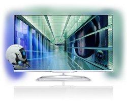 Philips 47PFL7108K / 12 119 cm (47 Zoll) 3D LED TV mit 3seitigen Ambilight für 799,00 € (1116,99 € Idealo) @eBay