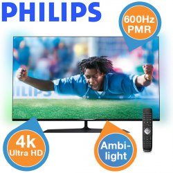 Philips 49PUS7809/12 123cm (49 Zoll) 3D LED 4K Ultra HD Smart TV für 1199,95 € zzgl. 8,95 € Versand ( 1331,41 € Idealo) @iBOOD Extra