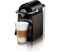 Krups Nespresso Pixie XN 3008 in Dark Brown für nur 89€ inkl. Versand im Dealclub