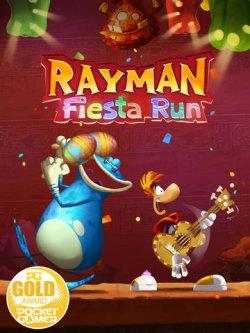 Rayman Fiesta Run gratis statt 2,69€ dank Gutschein von Expedia