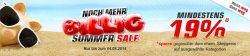 Redcoon Summer Sale Aktion mindestens 19% sparen zb. Samsung UE55F7000 für 1208€ [idealo 1359€]