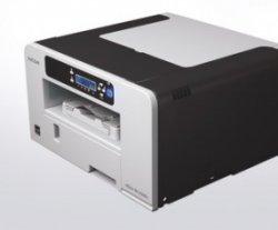 RICOH Aficio SG 2100N Gel Drucker mit Starter Set Patronen für 27,90€ inkl. Versand [idealo 44,56€] @ Office-Partner