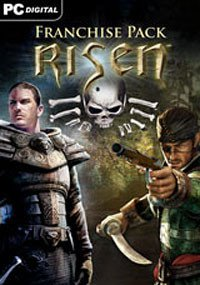 Risen 1 und 2 inkl. aller DLCs (Franchise Pack) / 7,95€ @gamesplanet.com