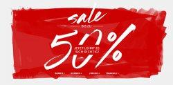 SALE mit bis zu 50% Rabatt + 20% Extra-Rabatt@ SOliver