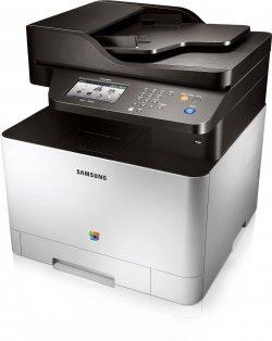 Samsung CLX-4195FW Farblaser Multifunktionsdrucker mit WLAN bei Comtech.de für 269€, idealo 313,61€