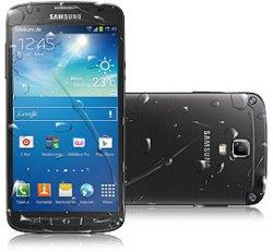 Samsung Galaxy S4 ACTIVE grau  für 279,95€ [idealo 338,88€ ]@Telekom