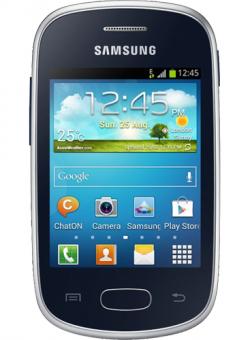 Samsung Galaxy Star ohne Vertragslaufzeit ab 4,95€ mtl.@mobildiscounter