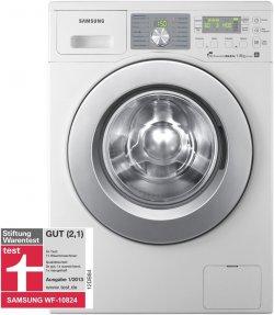 Samsung WF10824 Waschmaschine für 399 € (549 € Idealo) @eBay