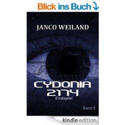 Science Fiction Abenteuer -Endspiel – und weiter 9 eBooks heute gratis – Super Urlaubslektüre @Amazon.de