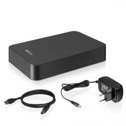 @soforteinloesen.de bietet Trekstor DataStation maxi pace USB3.0 3TB für 79,99 € (Idealo: 103,25€)