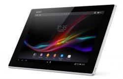 Sony Xperia Tablet Z 10.1 32GB mit Android 4.1 für nur 299€ bei eBay [idealo: 330,76€]