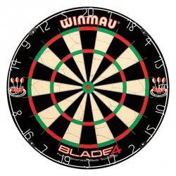 @sportsdirect.com: Winmau Dartscheiben. z.B. Winmau Blade 4 Board für 25,20€ (Idealo: 38,99€)