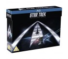 Star Trek: The Original Series – Complete Box Set Blu-ray für 51,20 € (96,75 € Idealo) @Zavvi