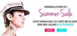 SUMMER-SALE bei www.imnou.de ALLES bis zu 70% reduziert!