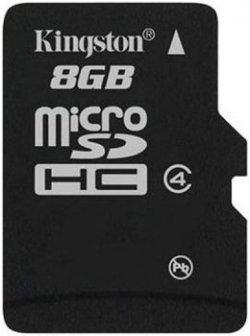 @tinydeal.com bietet Kingston 8GB Class 4 Micro SDHC für 2.06€ (idealo: 4,19€)