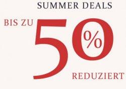 @Tom-Tailor.de bietet 25% zusätzlich auf bis zu 50% reduzierte Ware!