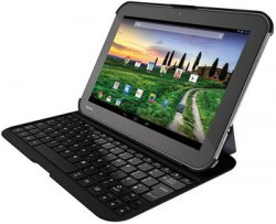 @Toshiba bietet 50% Rabatt auf alles. z.B. Tablet Excite AT10-A-105 für 174,50 € (idealo: 265,88€)