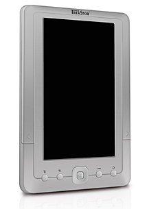 TrekStor eBook Player 7M 2GB für 19,99€ evtl. zzgl. Versandkosten @Weltbild